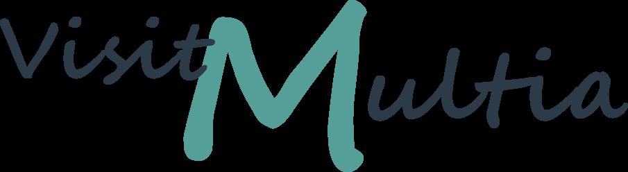 Visit Multia logo